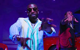 Gucci Mane And Meek Mill Throw A Stripper Mansion Party In Their Debauched 'Backwards' Video