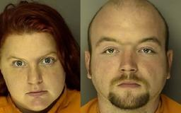 Couple requests jury trial in 2017 Conway murder case
