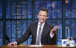 Late Night with Seth Meyers: What Does Karen Know?