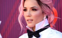 "Halsey Covers The Jonas Brother's ""Sucker"""