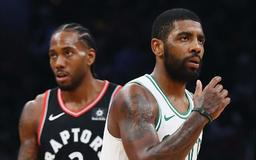 Lakers Signing Star Like Kyrie Irving Easier Than Initially Thought?