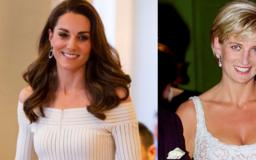 How Kate Middleton Channeled Princess Diana in Powerful Speech on Addiction