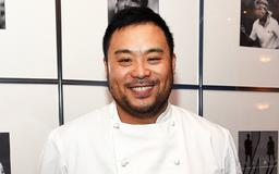 David Chang Reveals His Top 5 Gifts for Dads Who Love to Cook