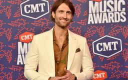"New Ryan Hurd Music Is The Song Of The ""Summer"""
