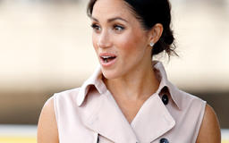 The hilarious way Duchess Meghan responded to Jay-Z and Beyoncé's tribute