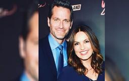 Law & Order' Actress Said First Date With Husband of 15 Years Was Divine Intervention That Hit Her Like a 'Lightning Bolt'