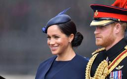 Why Meghan Markle's Appearance at Trooping the Colour Was So Significant