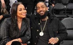 Lauren London Pays Tribute to Nipsey Hussle and More Sweet Father's Day Posts