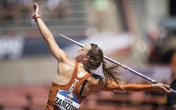 Seniors steal the show for Texas at national championships