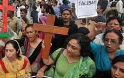 Christian teenager raped, forced to marry Muslim attacker
