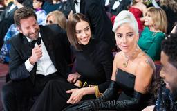 Here's Why Fans Think Lady Gaga Is Defending Bradley Cooper After Irina Shayk Split