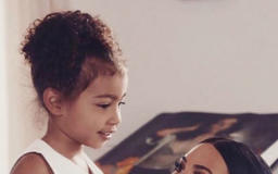 North Is 6! Kim Kardashian Shares Sweet Birthday Tribute: 'Mommy Loves You Forever and Beyond'