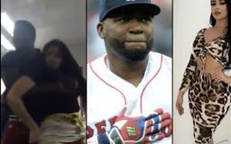 Drug Lord's Girlfriend Caught on Tape Brawling in Hospital With David Ortiz's Family While He Was in Surgery & Before His Wife Got There; Cops Leaks Ortiz Bought Her a Lexus The Day Before Shooting (Pics-Vids-Checks)