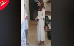 Kate Middleton mocked for awkward wardrobe blunder - but fans are wrong