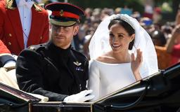 Meghan Markle Made These Major Sacrifices to Marry Prince Harry