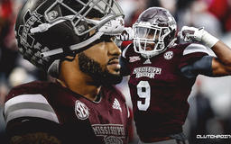 Montez Sweat will end up being the steal of the entire NFL Draft for the Redskins
