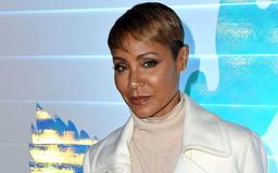 Jada Pinkett Smith‎ Recalls 'Devastating' Feeling After Cheating in a Past Relationship