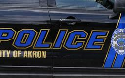 Akron police officer resigns after body camera video