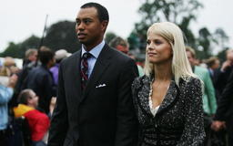 Tiger Woods' Ex-Wife Is Pregnant: Father Is Former NFL Player
