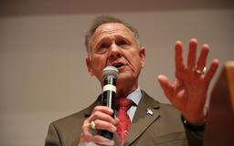 'This place has enough creepy old men': GOP vows to crush Roy Moore