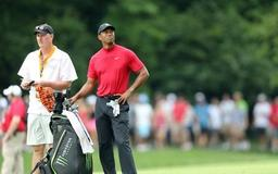 Tiger Woods drawn with Justin Rose, Jordan Spieth at US Open
