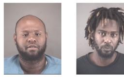 2 Facing Charges In a String Of Robberies In Winston-Salem