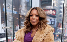 Mystery Man! Wendy Williams Moves On from Ex Kevin Hunter