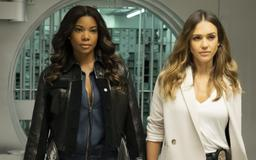'LA's Finest': Fox Networks Group Takes UK Rights To Gabrielle Union & Jessica Alba Action Drama