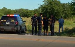 Man found in field after being killed over argument about stolen cell phone identified