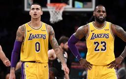 LeBron, Anthony Davis and… Kemba? What are the Lakers next steps to contention