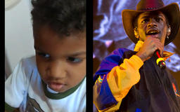 Nonverbal 4-year-old with autism finds his voice through help of Lil Nas X and Billy Ray Cyrus' 'Old Town Road'