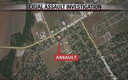 62-year-old Cleburne woman sexually assaulted in her own home