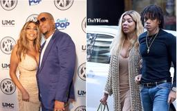 Cops Investigating Physical FIGHT Between Wendy Williams' Estranged Husband & Her Son!