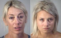 Cops: Mom, daughter arrested after causing disturbance