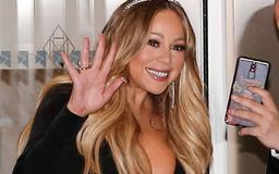 Mariah Carey's Former Manager Sues Mariah's Former Assistant for Allegedly Claiming She Urinated on Her