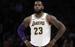 Kevin Love Says LeBron James Can Take Lakers To NBA Finals