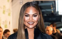 Chrissy Teigen Has Strict Rules for Posting About Her Kids Online