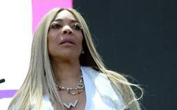 Wendy Williams Bursts Into Tears After Someone Mistakes Her New Man For Her Estranged Husband