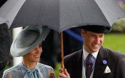 Royal Ascot 2019: Queen Elizabeth II leads royal procession, Prince Harry, Meghan absent