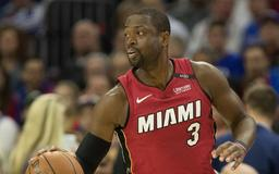 Dwyane Wade sends special gift to Georgia player battling cancer