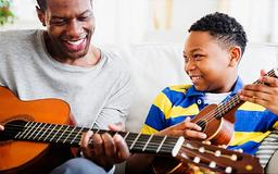 Music Education Can Make Students' Test Scores Sing