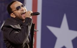 John Legend on the 'urgency' of '60s music: 'As soon as [kids] turned 18, they could be sent to Vietnam — unless they had bone spurs'