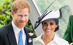 Why Meghan Markle Missed Today's Royal Ascot Festivities