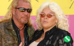 'Dog The Bounty Hunter' Says Wife Wants To Spend Her Final Days On The Hunt For Suspects