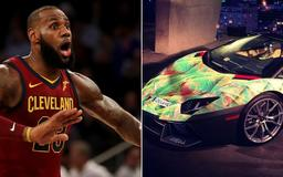 10 Coolest Cars That NBA Players Own