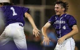 Resilient Ridge Point ready for first state baseball tournament