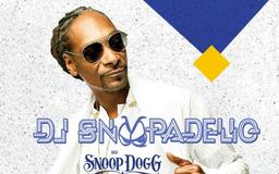 Snoop Dogg AKA DJ Snoopadelic Live: NBA Finals After Party | Oakland