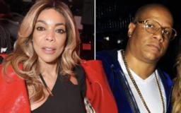 Wendy Williams' Estranged Husband Kevin Hunter Says He Never Kept Her in the House, She Was Just Lazy