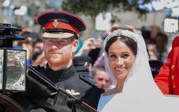 Did Meghan Markle Sign a Prenup Agreement Before Marrying Prince Harry?
