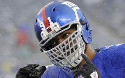 Justin Tuck confident in New York Giants GM Dave Gettleman's plan